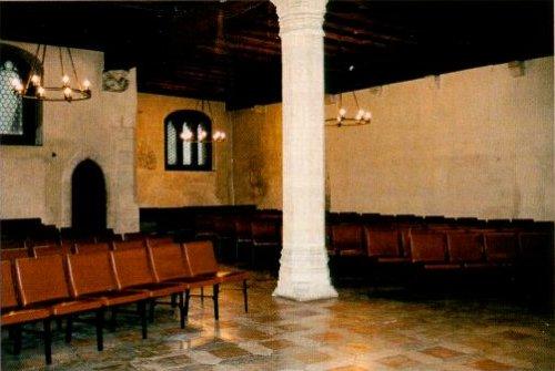 Runtingersaal Regensburg
